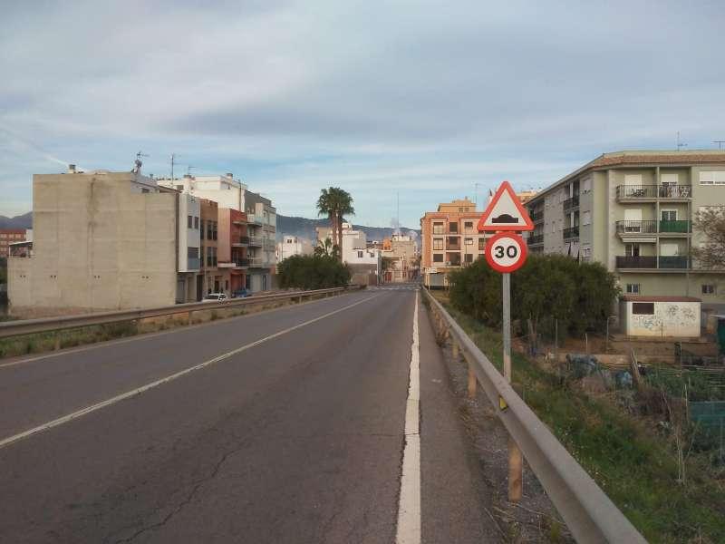 Carretera/EPDA