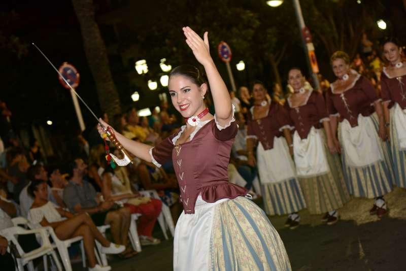 Festes populars en Paiporta.