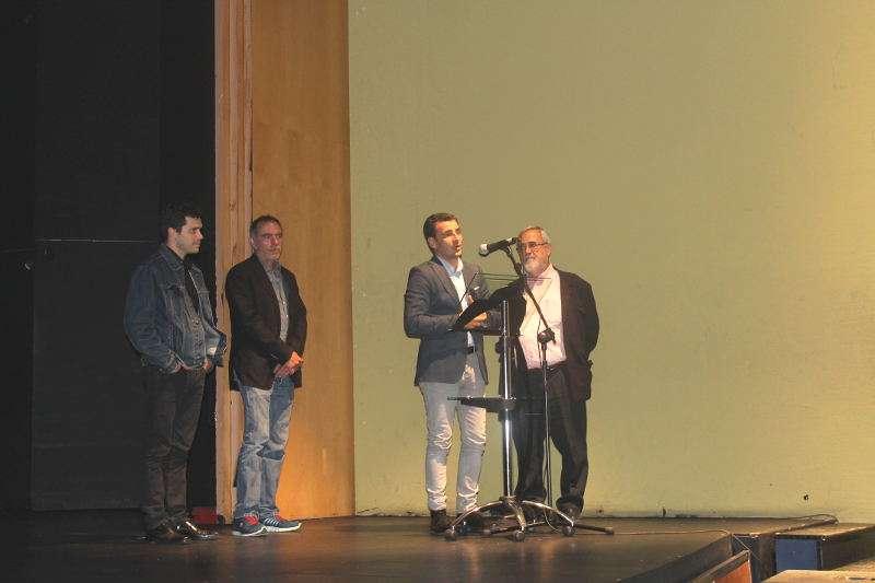 El Festival Cinema Jove 2016 ha llegado a Torrent de la mano de la ...
