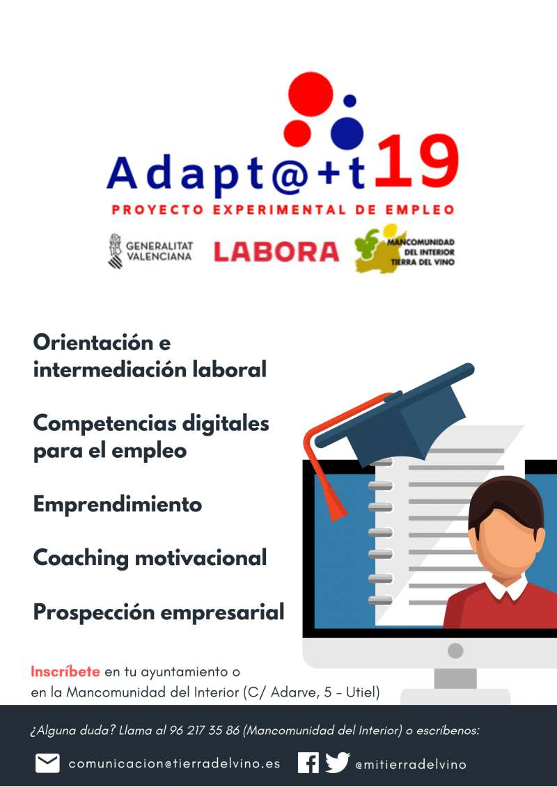 Cartel Adapt@+t