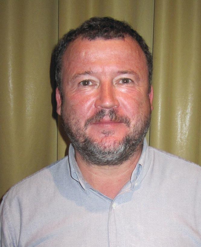 Quico Fernández. FOTO EPDA