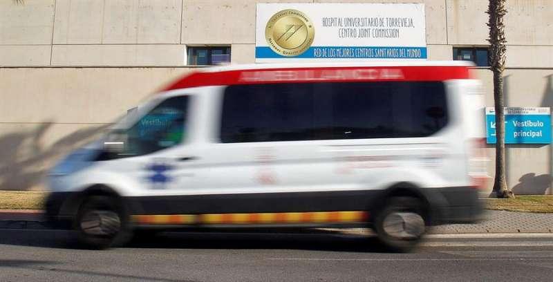Un joven de 22 años ha muerto atropellado en la V-31 en València. EFE/Pep Morell/Archivo