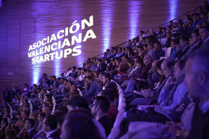Valencia Digital Summit. EPDA