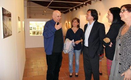 La sala de arte del Museu de Ceràmica de Manises (MCM).