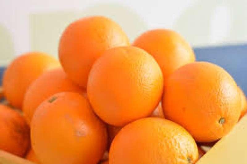 Naranjas. EPDA