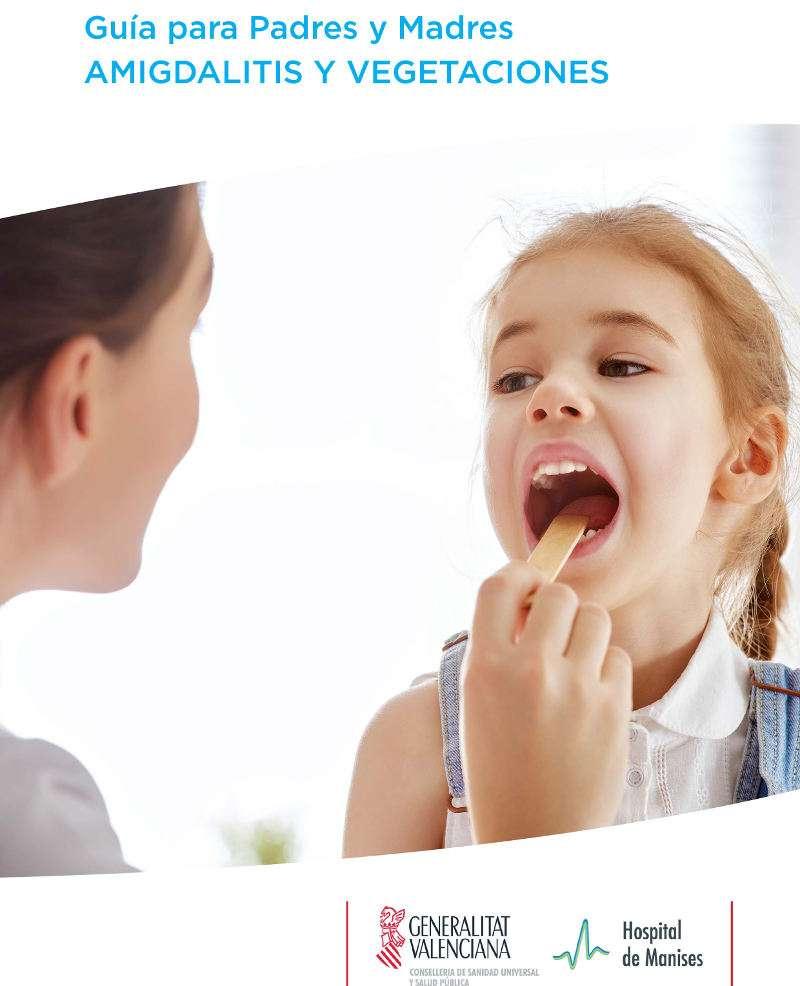 El Hospital de Manises ha elaborado una guía para orientar a los padres sobre la conveniencia o no de una intervención. EPDA