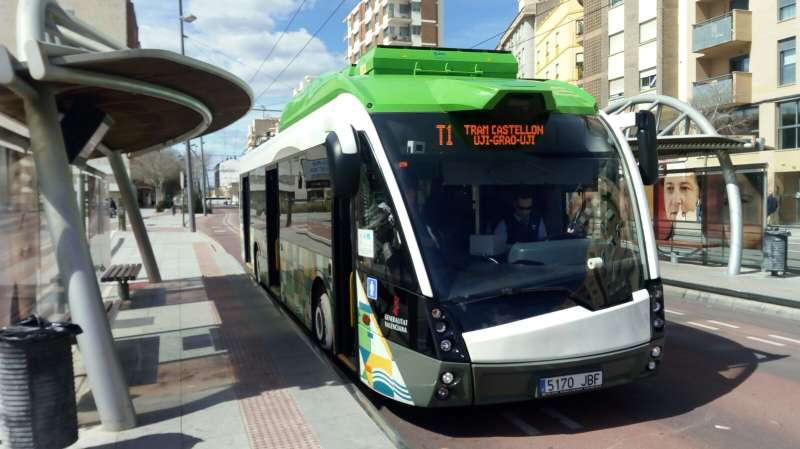 TRAM de Castellón