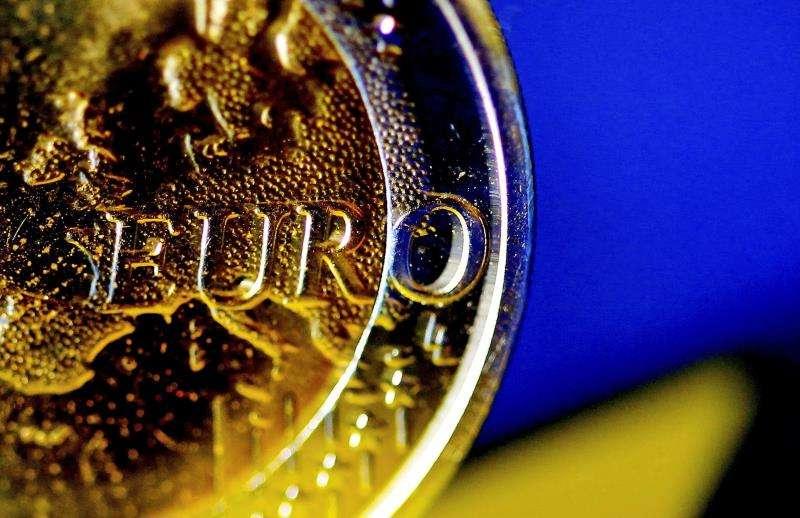 Detalle de una moneda de euro. EFE/Archivo