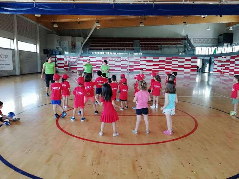 Escuela de verano Alfafar