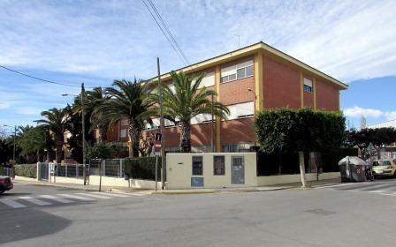 Imagen del CP Vicente Trenco.