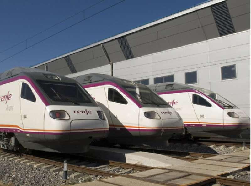 El Ave Madrid-Castellón comenzará el servicio comercial el próximo martes 23 de enero