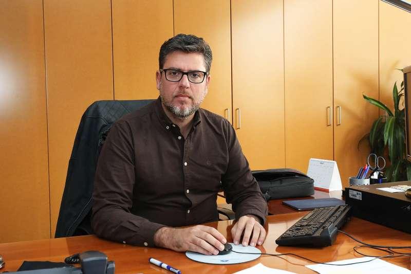 Javier Gutiérrez/EPDA