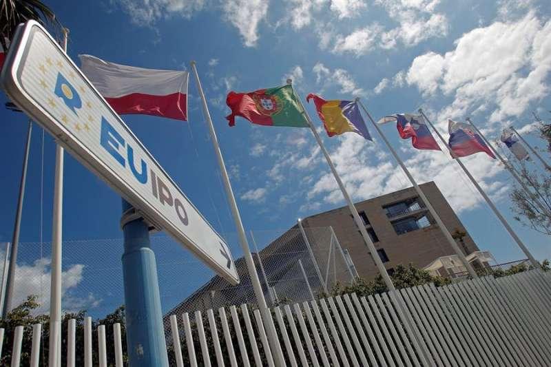 La Oficina de la Propiedad Intelectual de la UE (EUIPO), con sede en Alicante. EFE/Pep Morell/Archivo