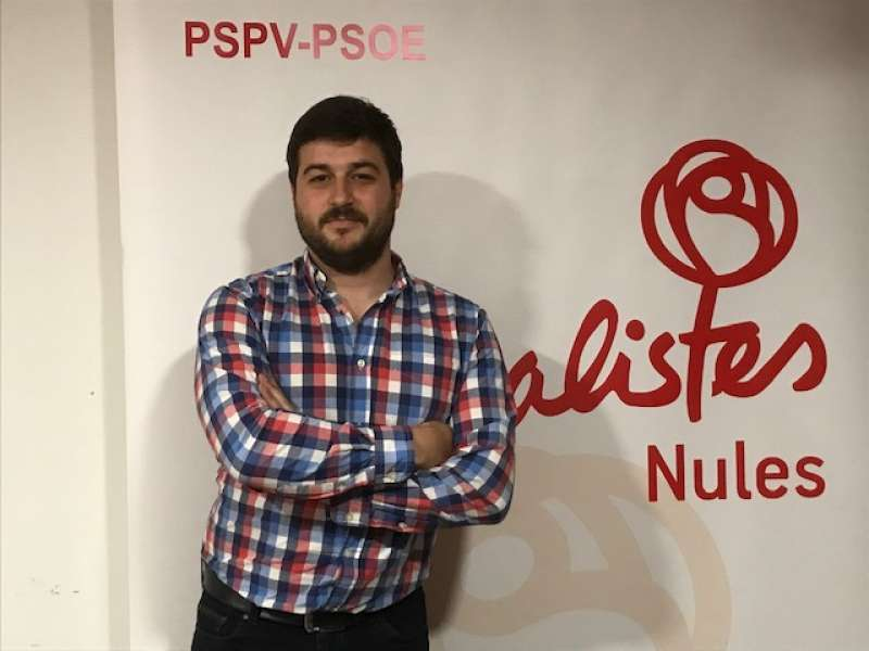 Sorribes, PSOE de Nules,