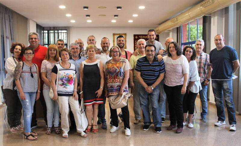 Fòrum Municipal de Festes de Xirivella. EPDA