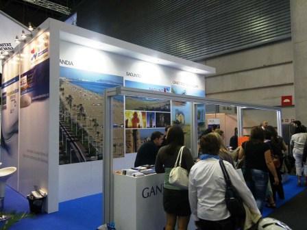 Feria Expovacaciones. Foto EPDA