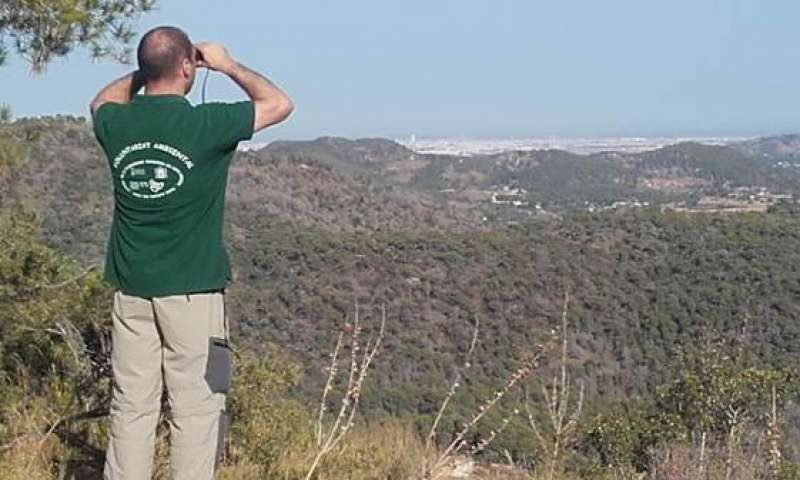 Voluntariat Ambiental de Vilamarxant. EPDA