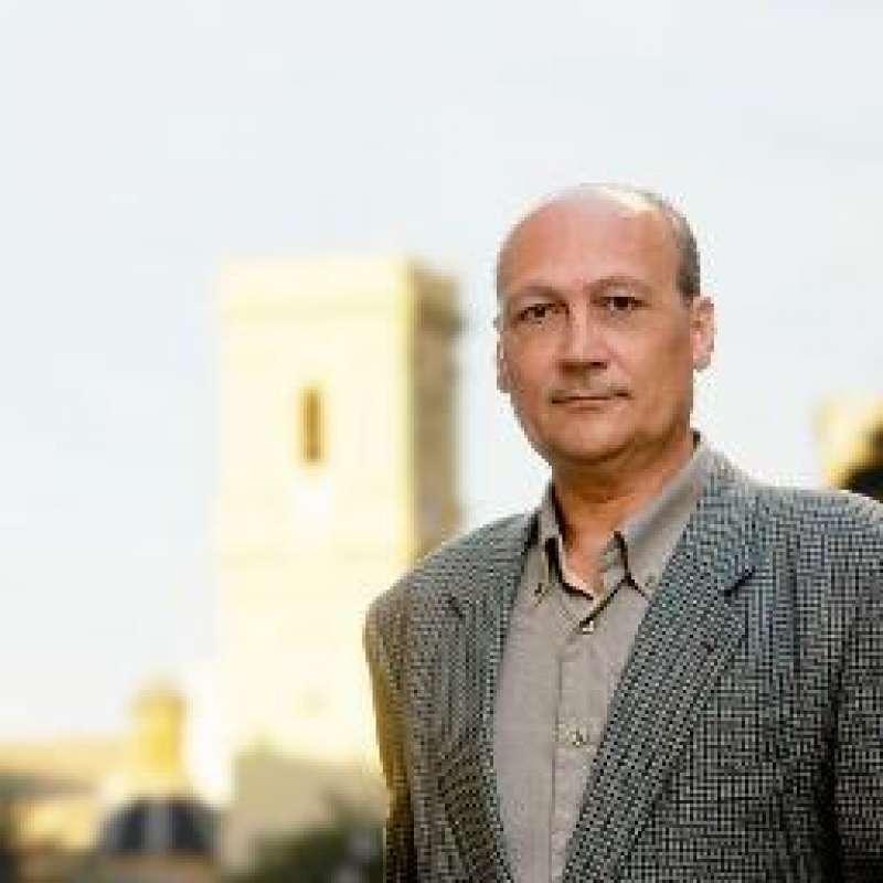 Juan Carlos Mellado. EPDA