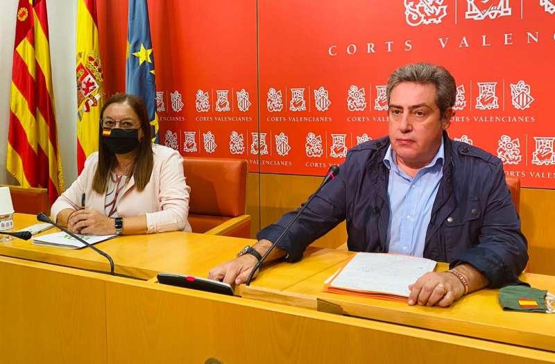 José Mª Llanos y Llanos Masso