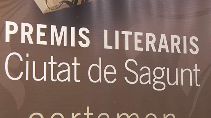 Premis literaris. EPDA