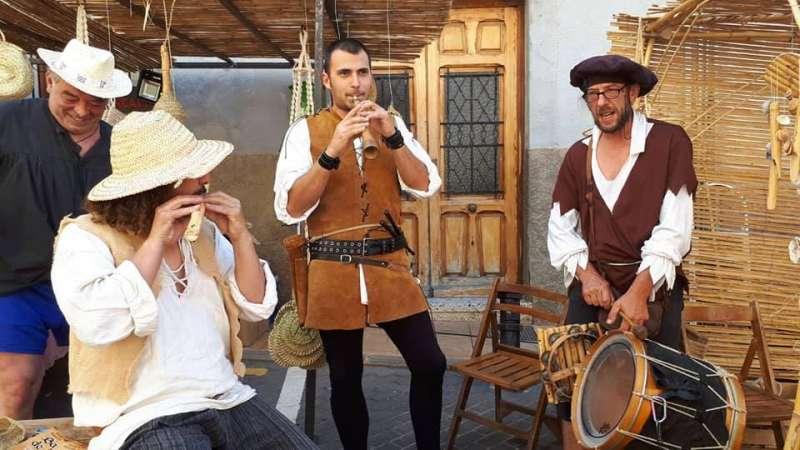 Bejís recuerda su origen medieval