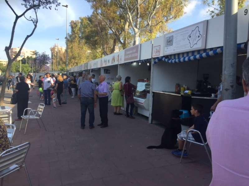 Feria del Comercio de Sagunt. EPDA
