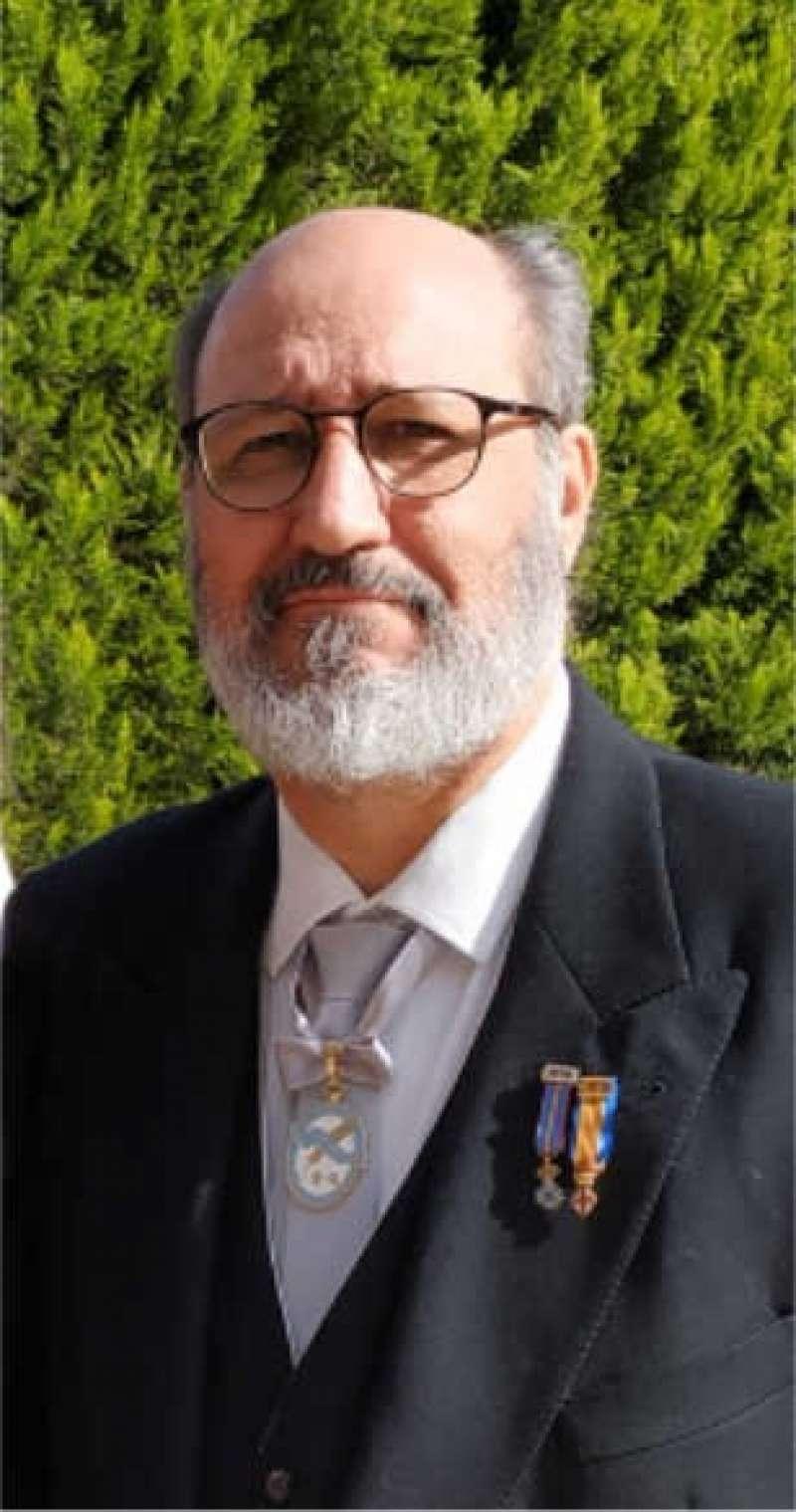 Juan Benito Rodríguez. EPDA.