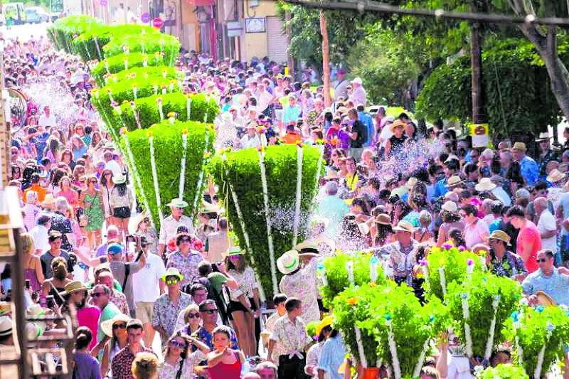 Festa de les Alfàbegues
