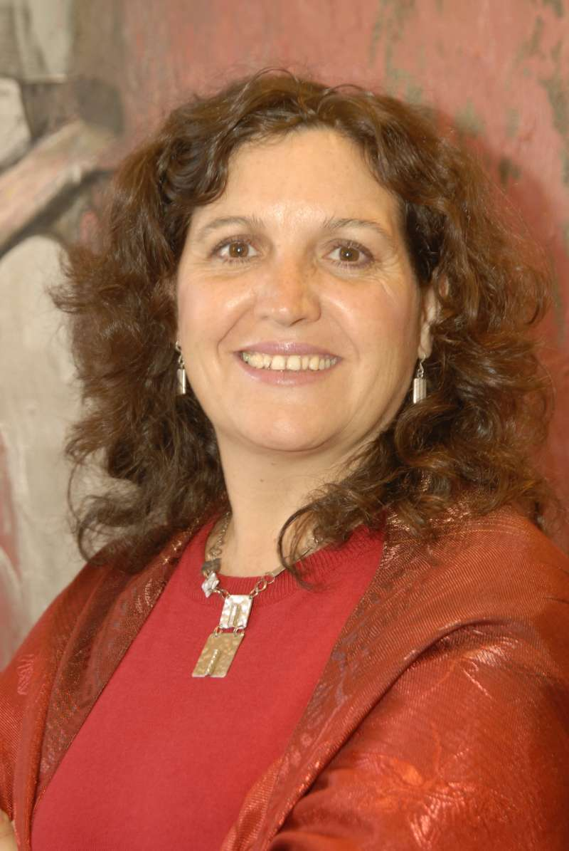 Montserrat Solaz. EPDA