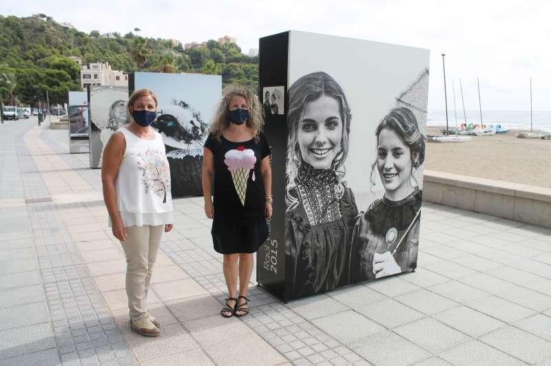 Exposición miradas/EPDA