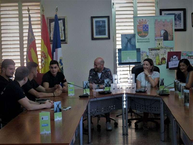 Ajuntament i Calvaris han presentat el nou programa d