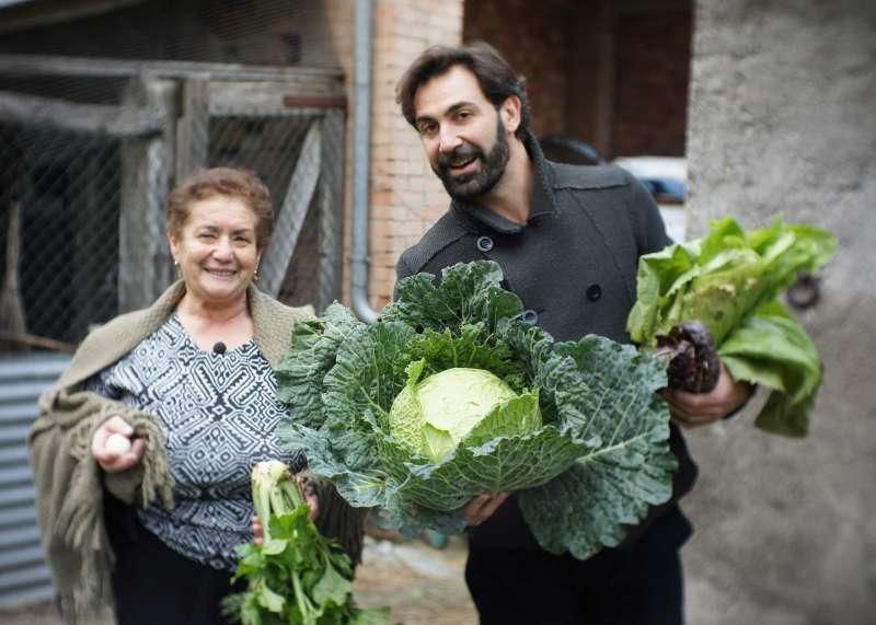 Cicle sobre alimentació sostenible