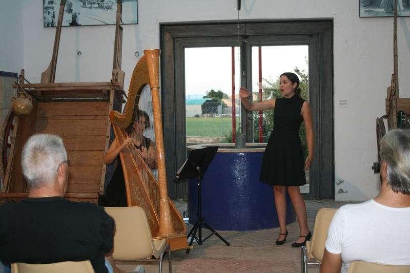 Música clásica francesa en el Museu de l