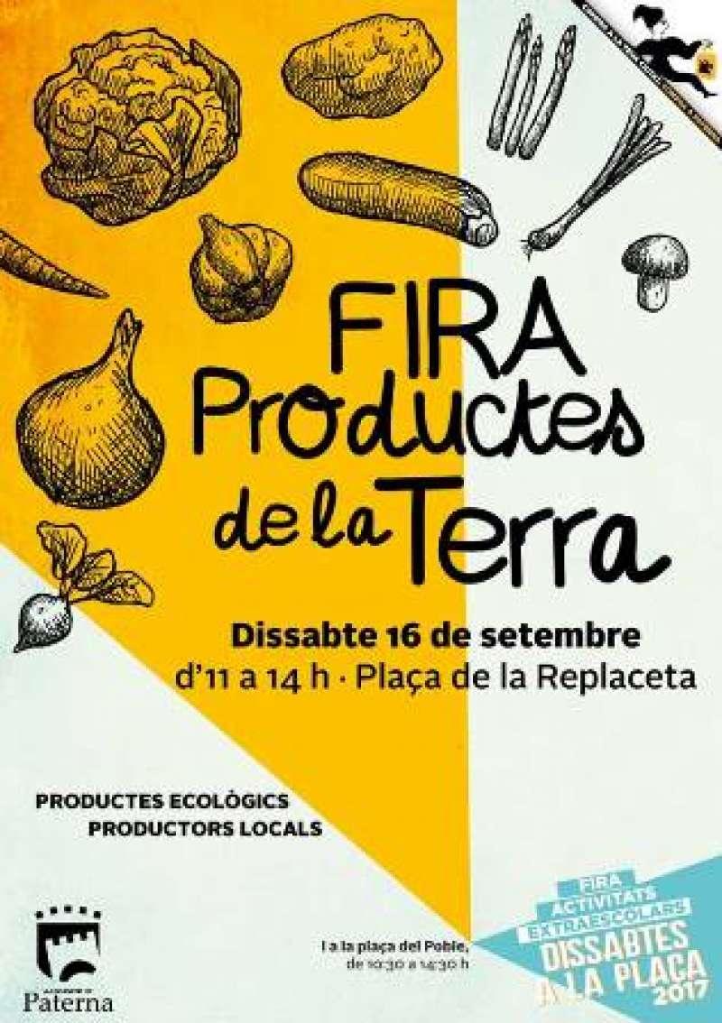Cartell de la Fira. EPDA