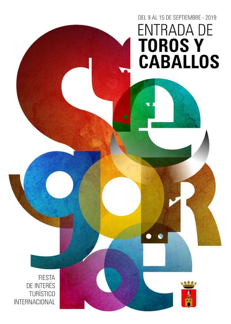 Diseño del libro de fiestas 2019