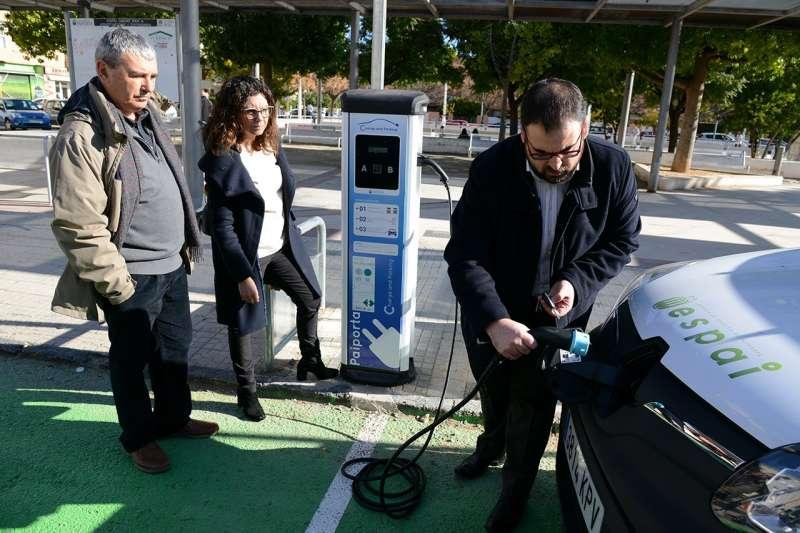 Alternatives per reduir els gasos d