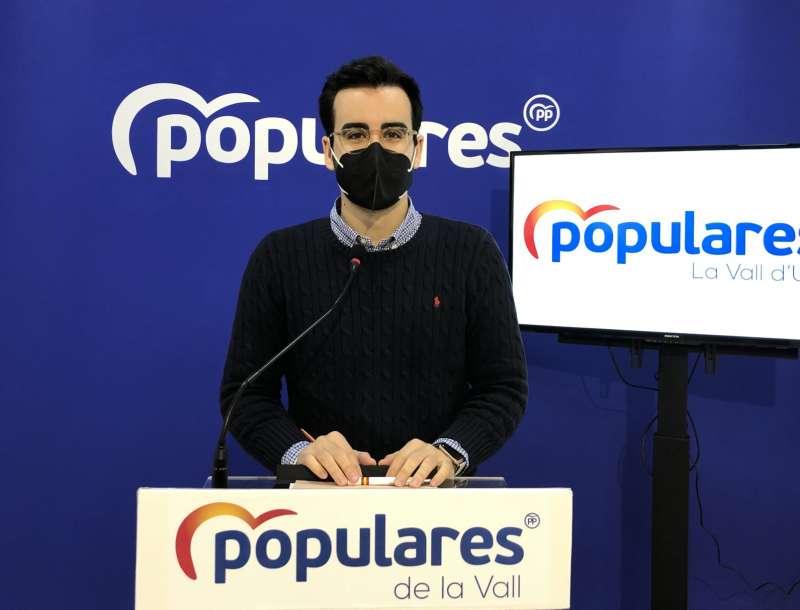 Populares de la Vall / EPDA