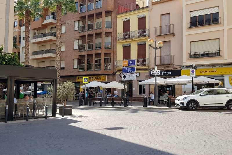 Locales de hostelería de Sagunt. / EPDA