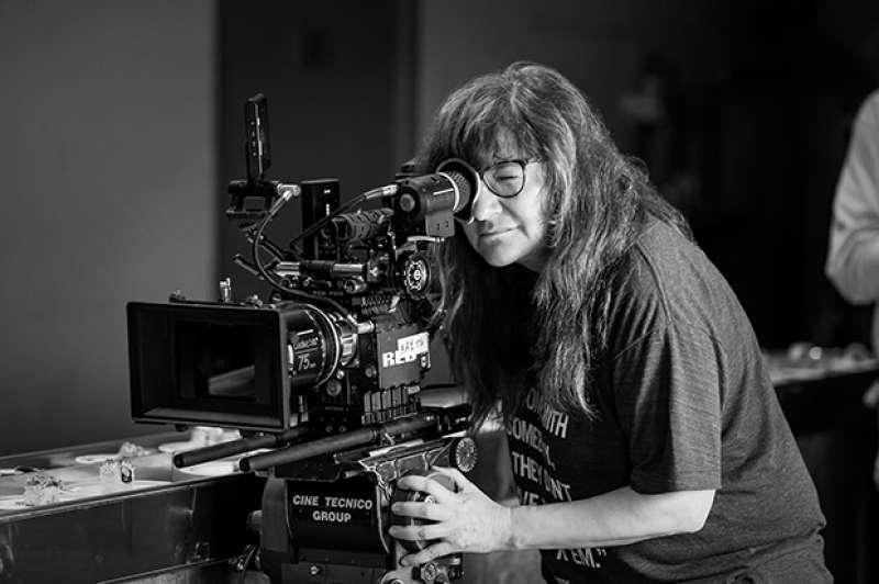 Isabel Coixet será la encargada de rodar la nueva película de Cinergía.