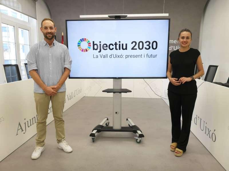 Objectiu 2030/EPDA