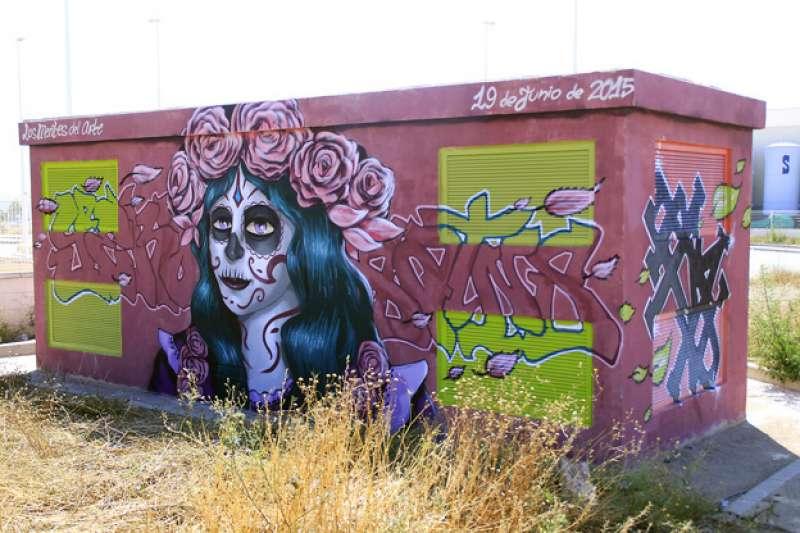 Grafiti edición pasada