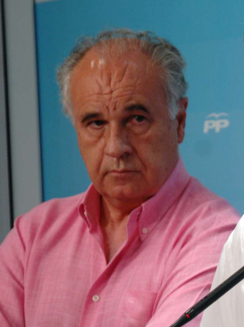 Rafael Blasco. EPDA