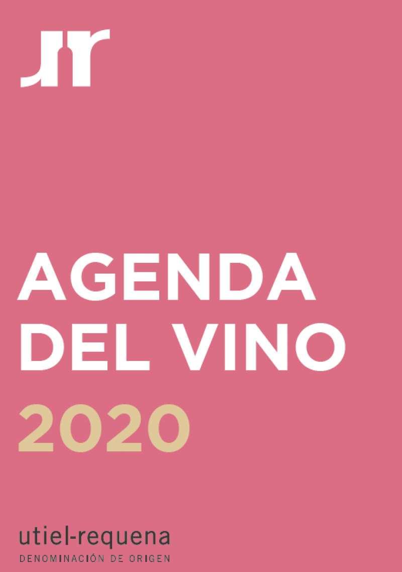 Agenda del Vino 2020. EPDA