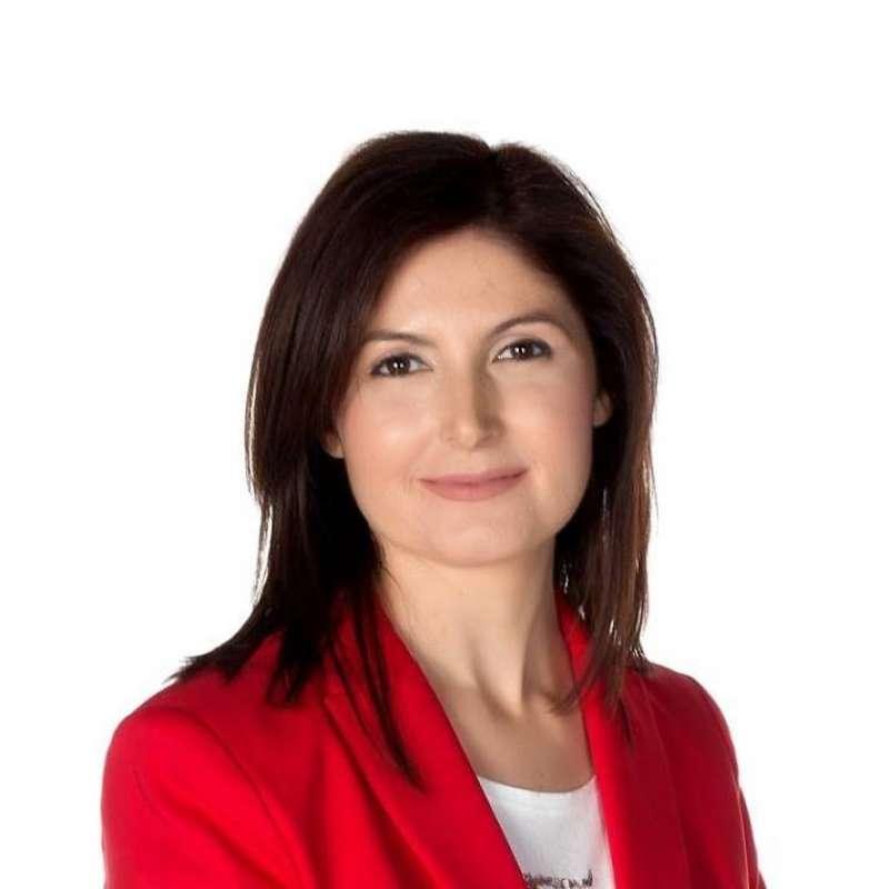 Candidata del PSPV-PSOE de Paiporta, Maribel Albalat