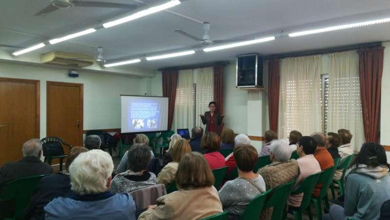 Balance positivo de las actividades del programa Noviembre es Bienestar Social del Ayuntamiento de Peñíscola