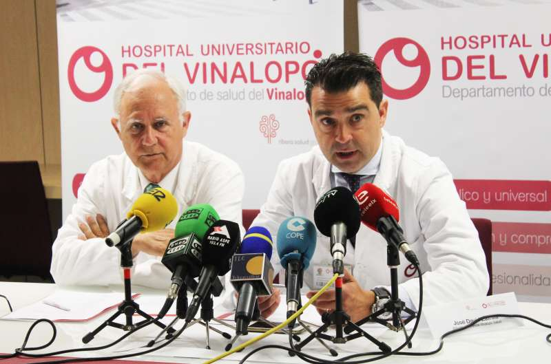 IX Aniversario de Vinalopó Salud.