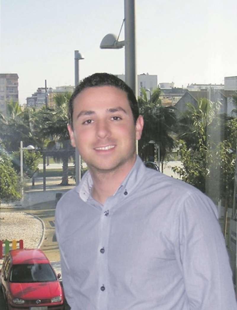 Fernando Tráver. EPDA