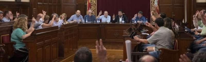 El Consorcio Provincial aprobó el acuerdo
