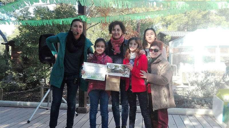 Entrega de premios en Torrent. EPDA