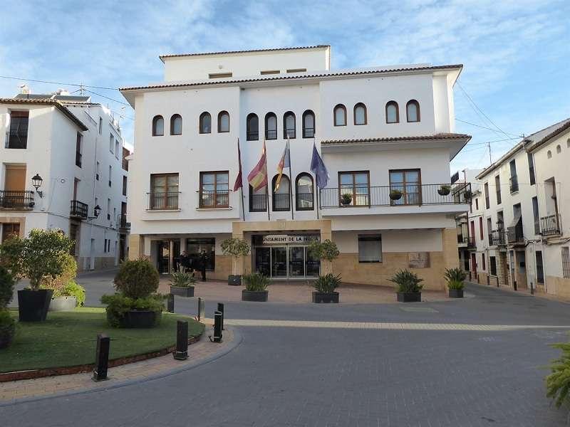Ayuntamiento de La Nucía